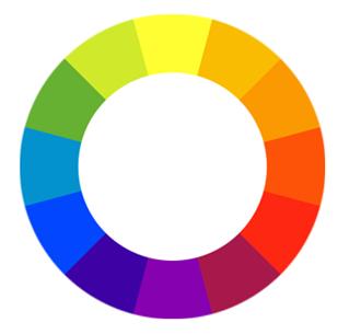 Importancia de los colores en tu Identidad Corporativa
