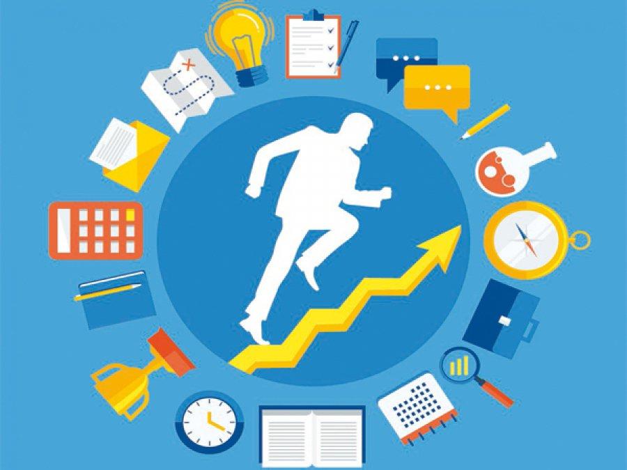 Cómo aumentar la productividad dentro de una empresa