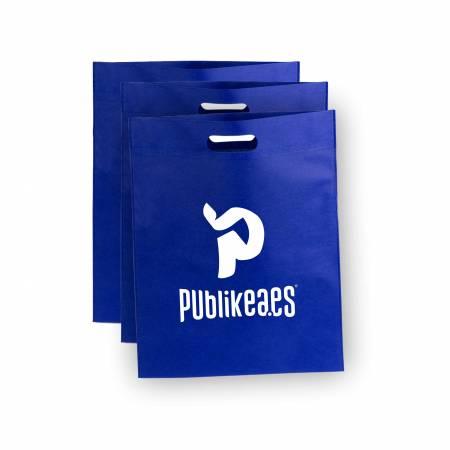 bolsas con asa troquelada personalizadas para tiendas
