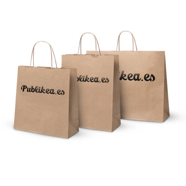 bolsas personalizadas de papel baratas