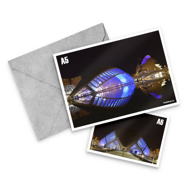 impresion de postales a5 y a6